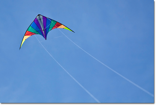 Drakflygning