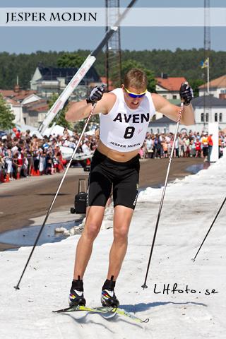Jesper Modin