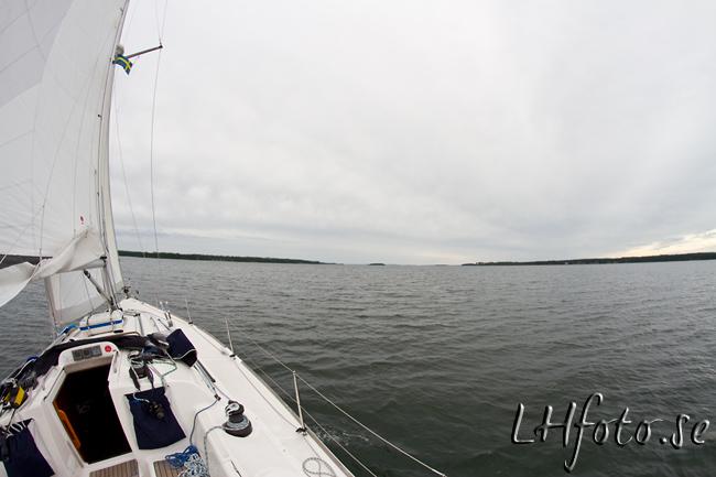Orca, Elan 40