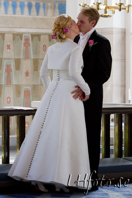 Bröllop 2010-08-28