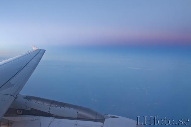 Ombord på Air Malta, Airbus A320-200, 9H-AEQ