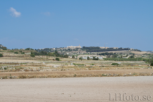 Malta, landsbygd