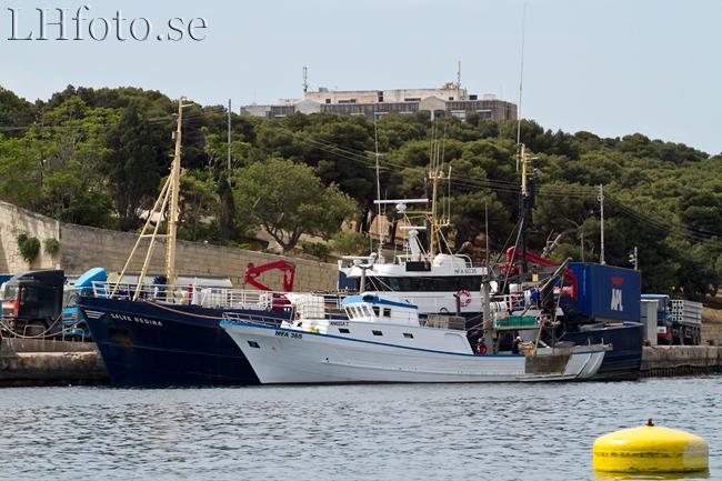 Harbour Cruise, Malta