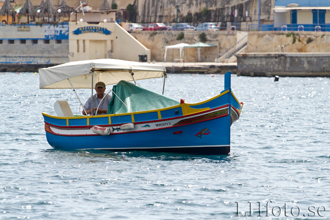 Harbour Cruise, Malta