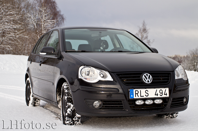 VW Polo TDI 80 Edition 60